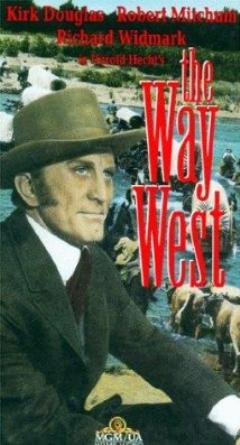 xem phim the way west 1967